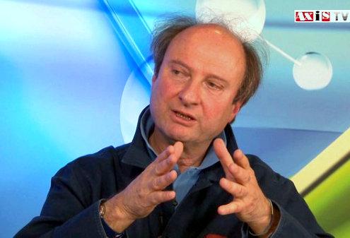 Dr. Bernard GOLSE en URUGUAY